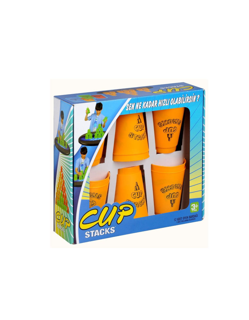 Cup Stacks